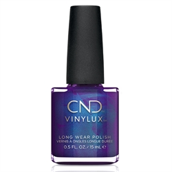 254 Eternal Midnight, Nightspell, CND Vinylux