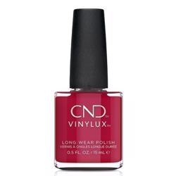 324 First Love, Treasured Moments, CND Vinylux