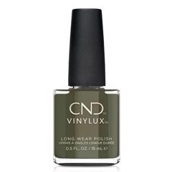 327 Cap & Gown, Treasured Moments, CND Vinylux