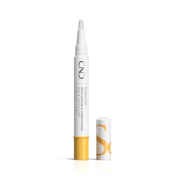 Image of CND Solaroil Nail & Cuticle Treatment i en smart PEN, CND