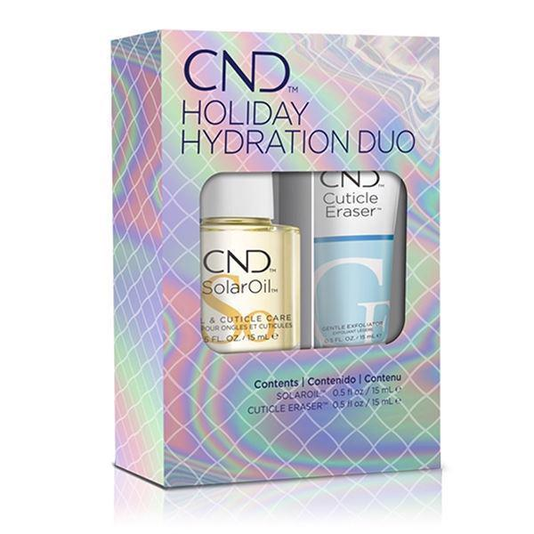 CND Holiday Hydration Duo, CND (u)