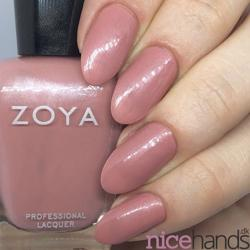 Addison, Zoya neglelak