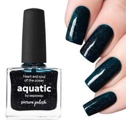 AQUATIC, Picture Polish