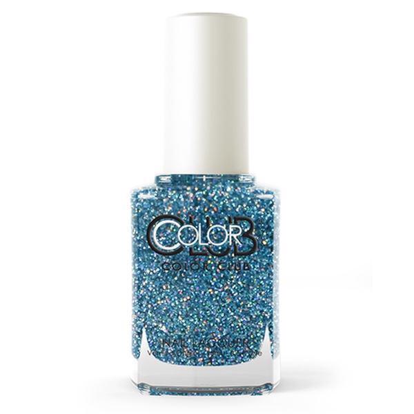 Image of Bougie Baby, Hypnotic Hologram, Color Club