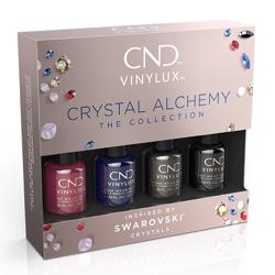 Crystal Alchemy Pinkies, 3,7 ml, CND Vinylux