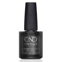 Glitter Effect Long Wear Topcoat, CND Vinylux
