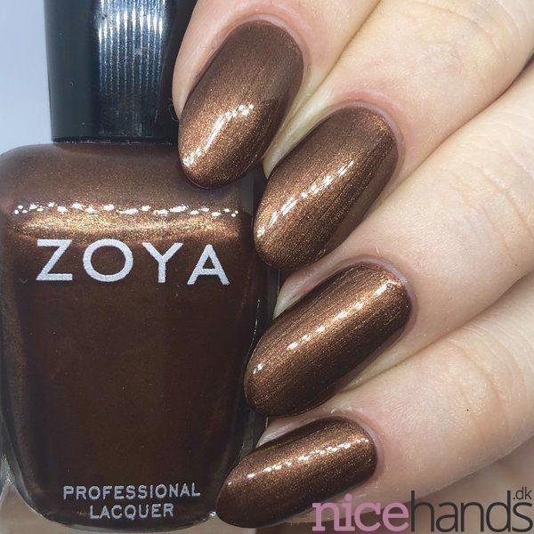 Image of   Cinnamon, Zoya