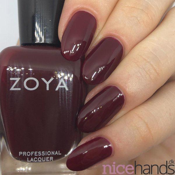 Image of   Courtney, Zoya