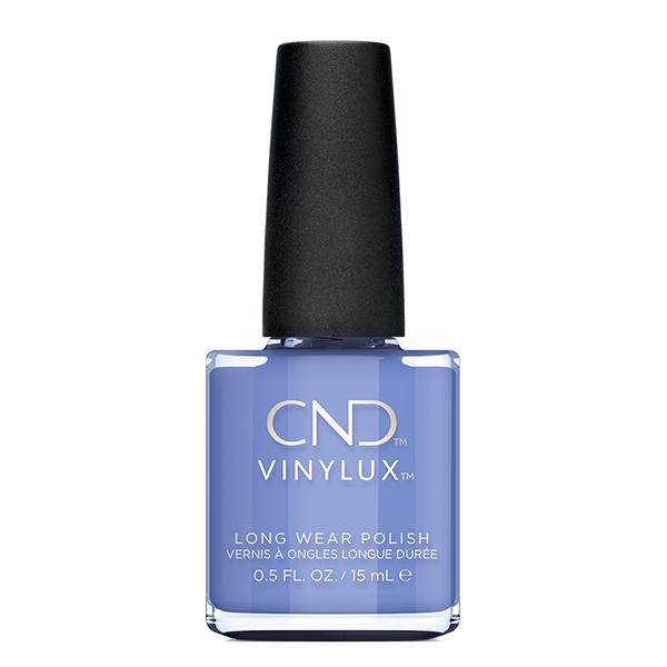 357 Down by the Bae, Nauti Nautical, CND Vinylux