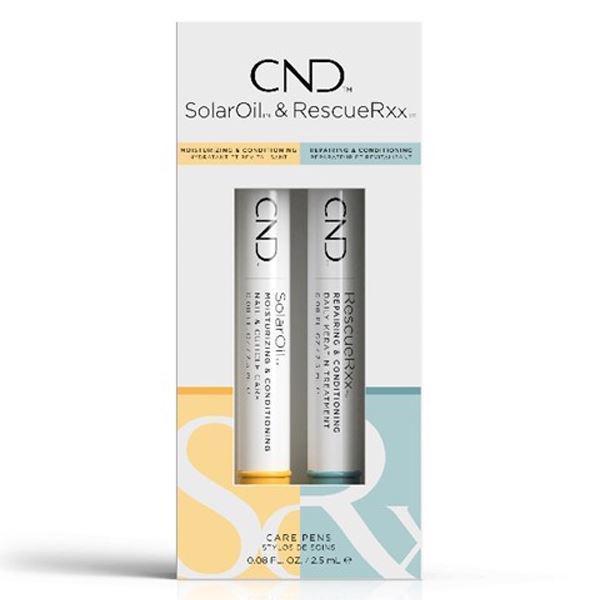 Image of Essential Care Pen Duo Kit (RescueRxx & Solaroil pens), CND