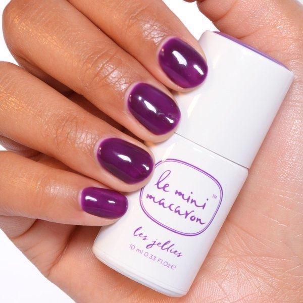 Image of Grape Jelly 10 ml, Le Mini Macaron