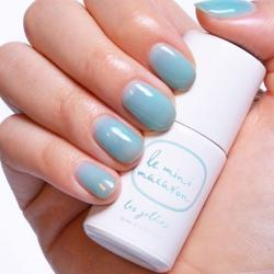 Mint Jelly 10 ml, Le Mini Macaron