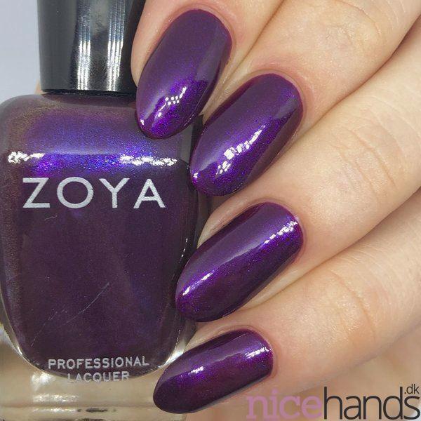 Image of Isadora, Zoya