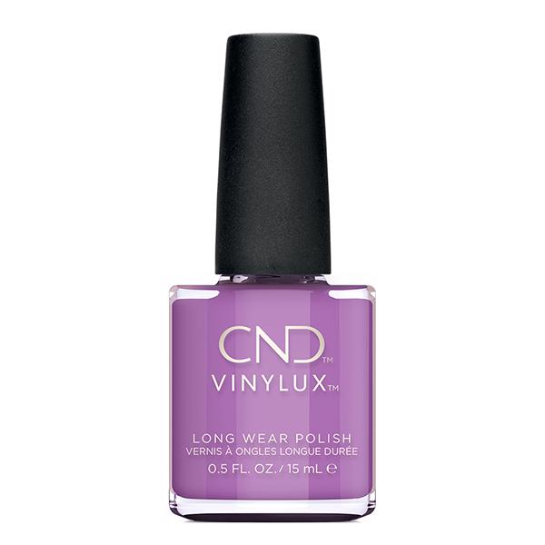 355 Its Now Or Never, Nauti Nautical, CND Vinylux