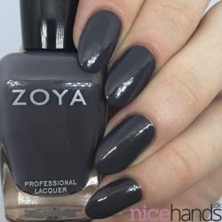 Kelly, ZOYA