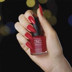 288 Kiss Of Fire, Night Moves, CND Vinylux
