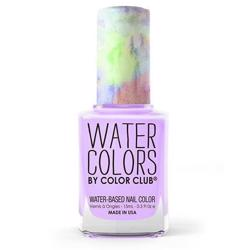 Make a Splash, Waterbased, Color Club