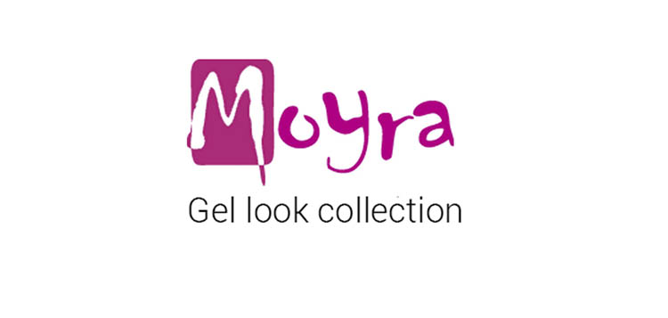 Moyra Gel Look Neglelak