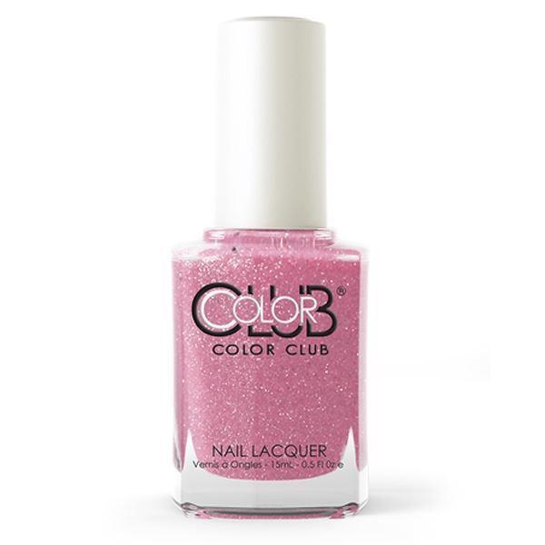 Image of Open Your Heart, Star Studded, Color Club
