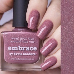 Embrace Classic Picture Polish