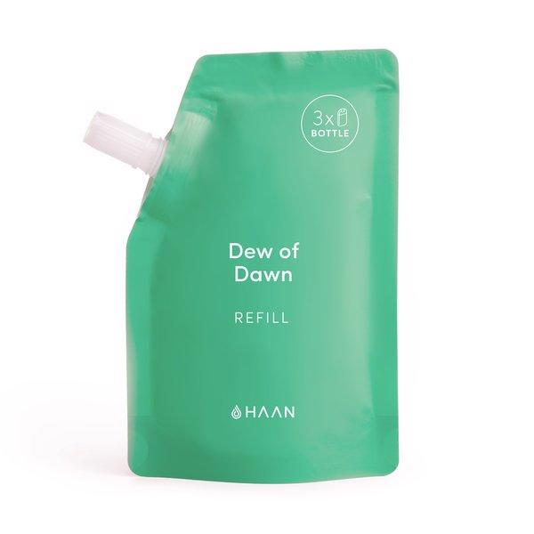 Dew of Dawn, REFILL, Håndsprit Spray, HAAN Sanitizer