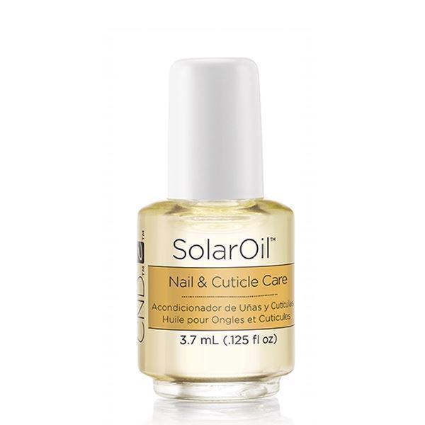 Image of CND SolarOil 3,7 ml