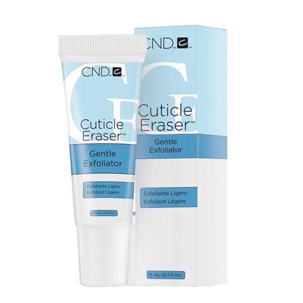 Image of CND Cuticle Eraser 15 ml.