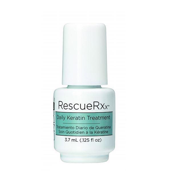 Image of CND Rescue RXx Daily Keratin Treatment 3,7 ml