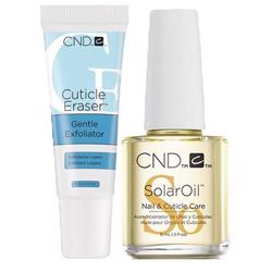 Solaroil Almond & Cuticle Eraser 15 ml.