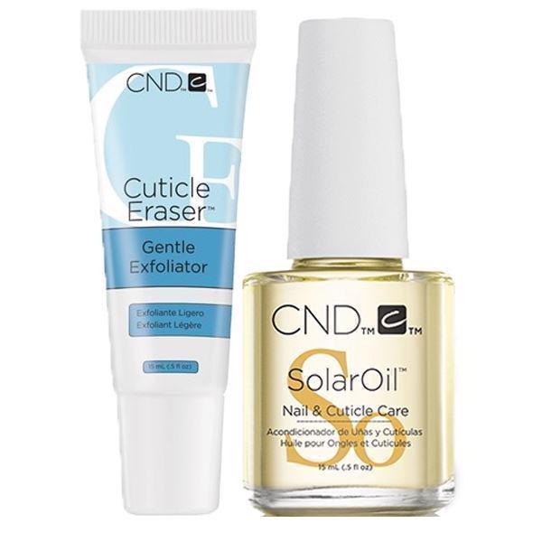 Image of Solaroil Almond & Cuticle Eraser 15 ml.