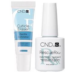 CND Rescue RXx Daily Keratin Treatment Cuticle Eraser 15 ml