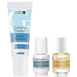 CND Perfect Nail Holiday Care Kit