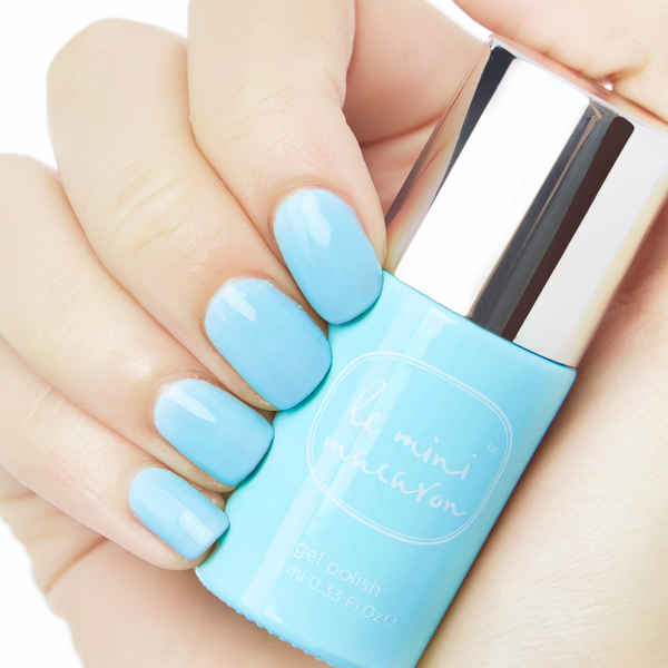 Image of   Baby Blue 10 ml, Le Mini Macaron