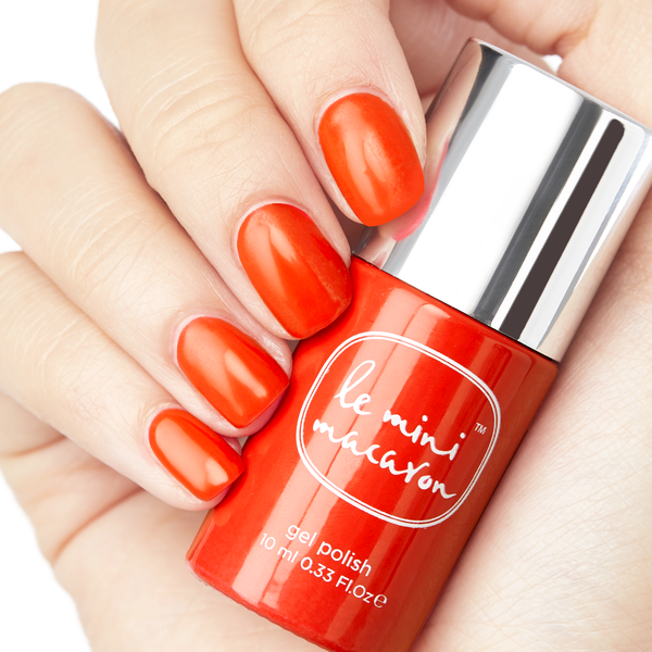 Image of   Blood Orange 10 ml, Le Mini Macaron