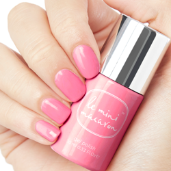 Le Mini Macaron Bubblegum Crush 10 ml