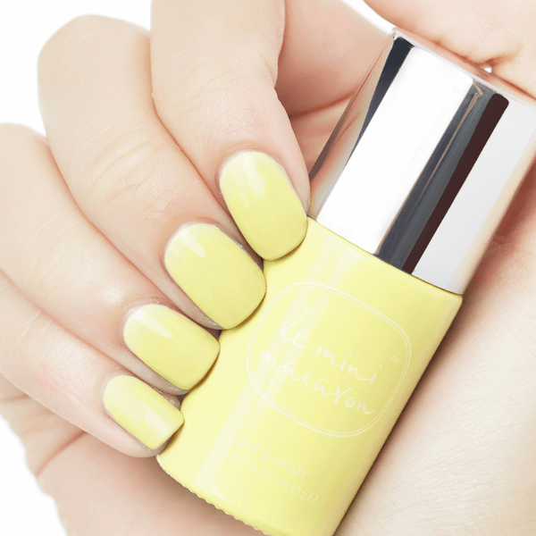 Image of   Lemon Sorbet 10 ml, Le Mini Macaron