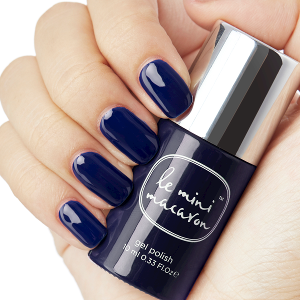 Image of   Midnight Blueberry 10 ml, Le Mini Macaron