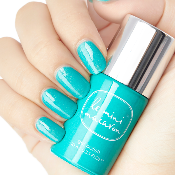 Image of   Le Mini Macaron Sparkling Sea Salt 10 ml