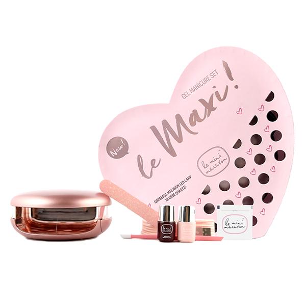 Image of   Manicure Kit Le Maxi, Le Mini Macaron