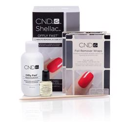 Shellac Remover Kit CND