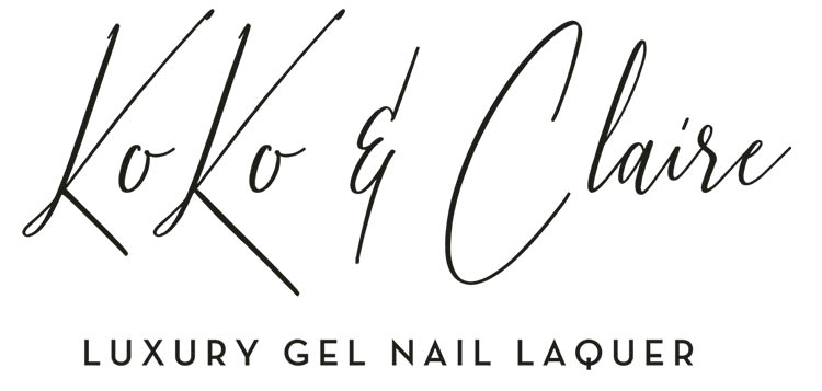Koko and Claire Gelpolish