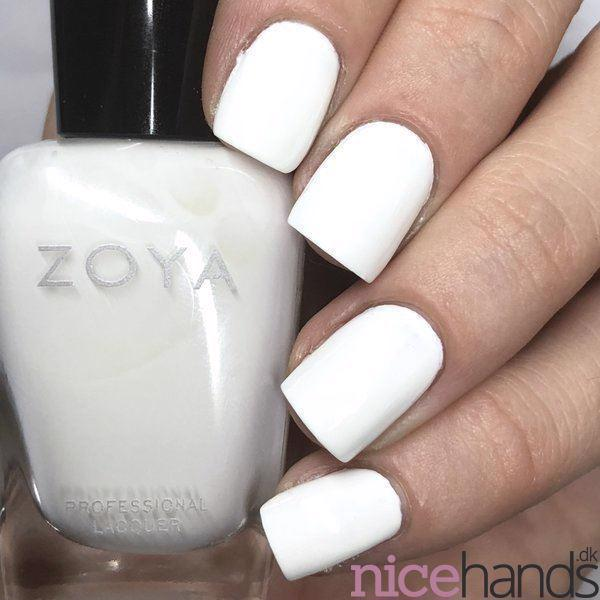 Image of Purity, ZOYA