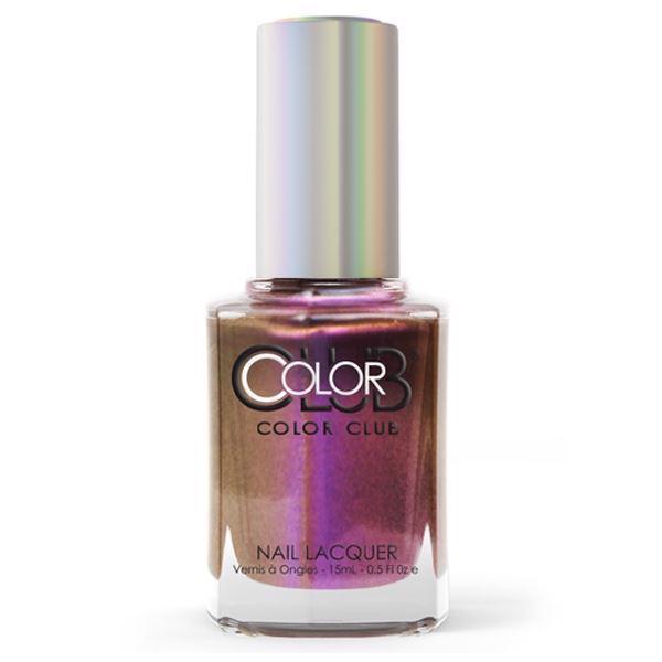 Image of Purple Haze, Oil Slick, Color Club