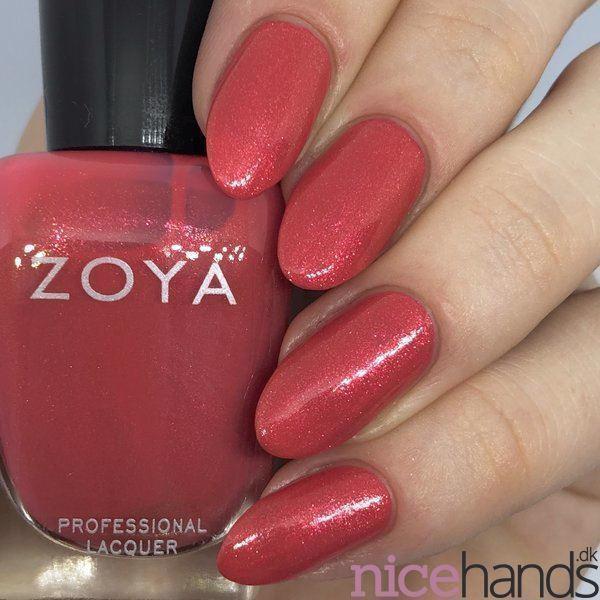 Image of Solstice, Zoya