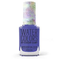 Water You Waiting For?, Waterbased, Color Club