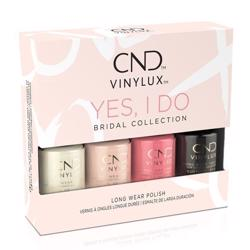 Yes I Do Pinkies, 3,7 ml, CND Vinylux (u)