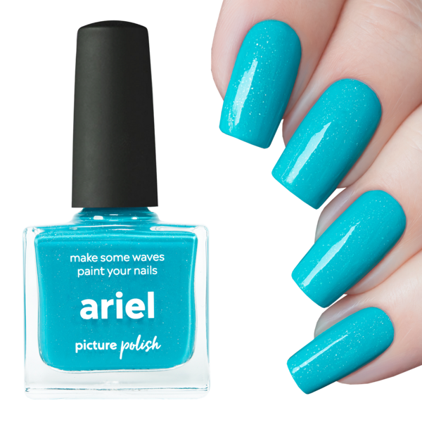 Image of ARIEL, Picture Polish