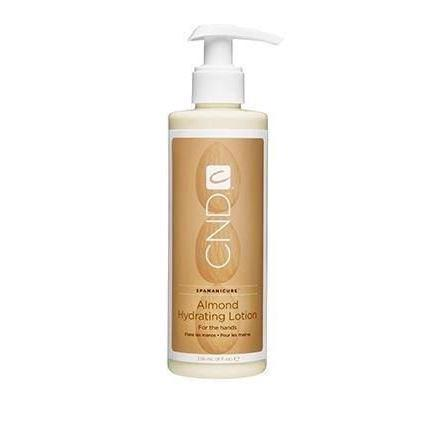 Image of CND Almond Hydrating Lotion