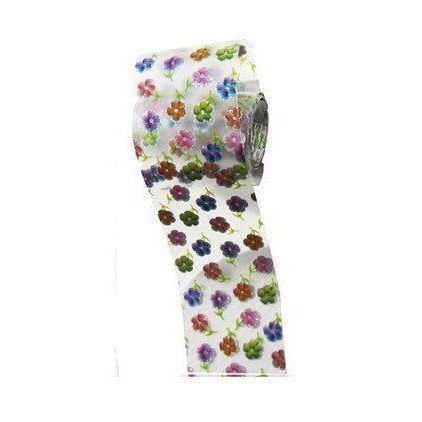 Image of Neglefolie, Vilde blomster