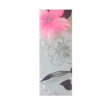 Image of Neglefolie, Pink Flora